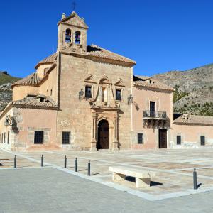 Monastery of the Virgin of Saliente