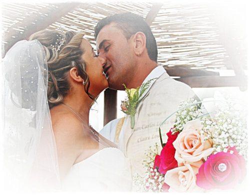 Wedding Celebrant Tenerife