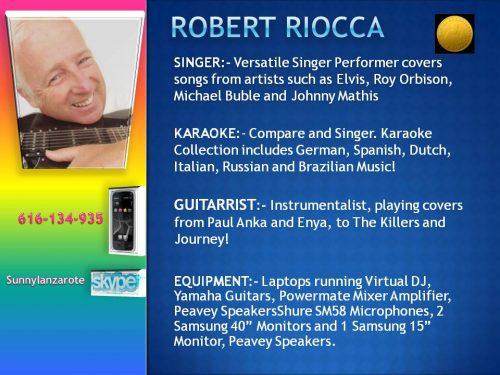 Robert Riocca