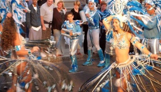 carnival-in-lanzarote