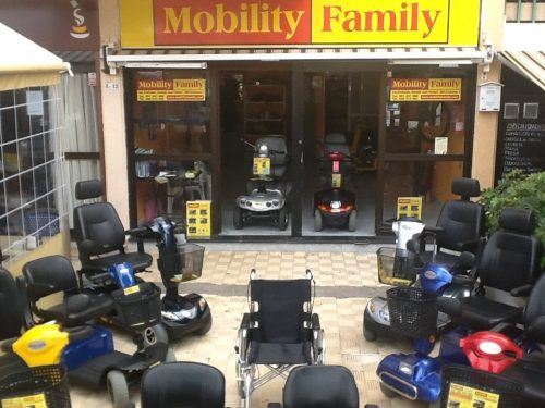 Mobility Family