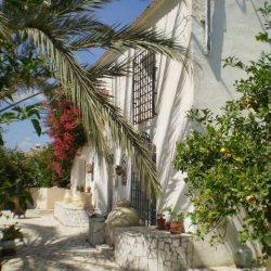 Spanish Hideaways – The Arboleas Property Shop