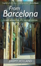 From Barcelona- Jeremy Holland