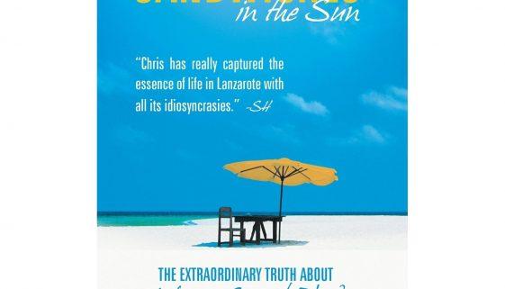 Sandwiches in The Sun, Chris Herman