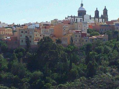 Agüimes. Gran Canaria