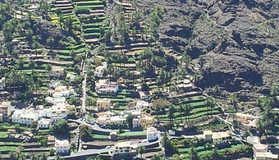 La Gomera - Day 17