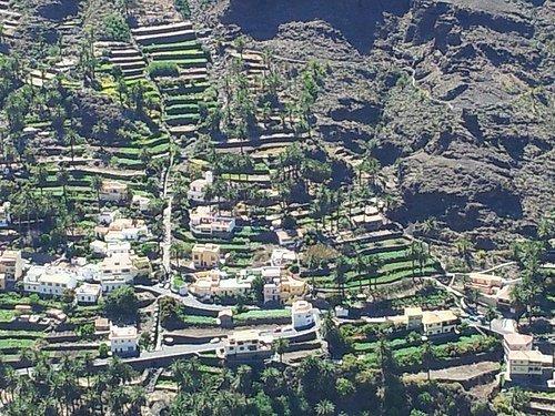 moving to La Gomera