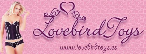 LoveBird Toys