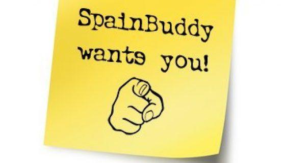 spainbuddy wabts you