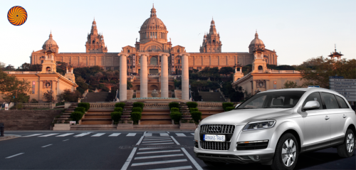 Barcelona Airport Car Rental