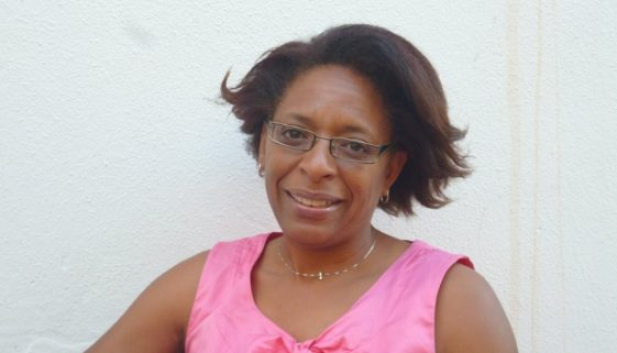 New British Consul for the Canaries & Andalucia - Charmaine Arbouin