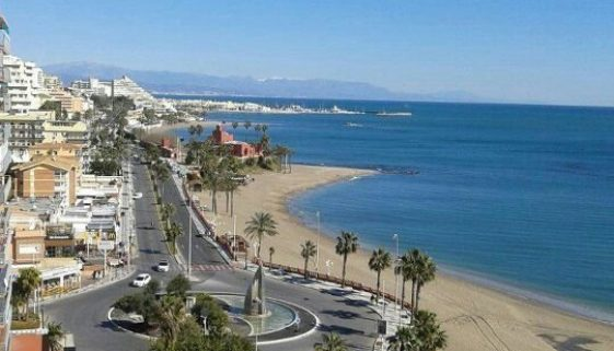 moving to Benalmadena