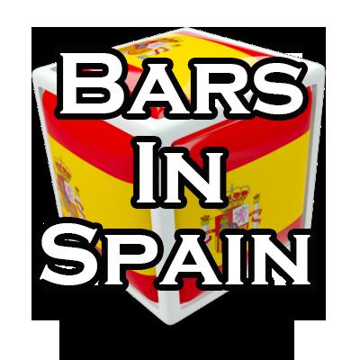 Bars In Spain