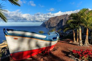 Moving to Tenerife
