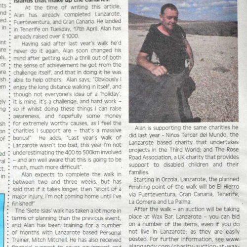 Tenerife Weekly