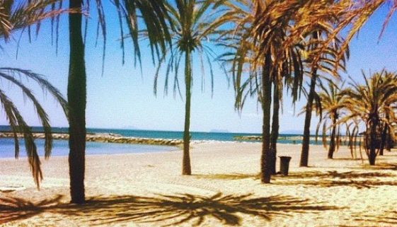 Moving to Marbella