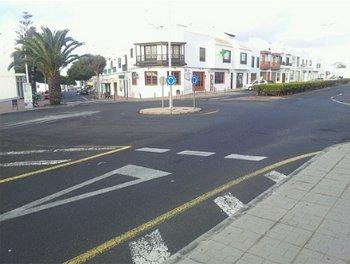 Tías (Aunts) in Lanzarote