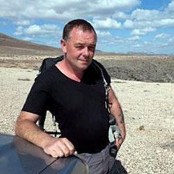 Expat Interview - Alan Gandy