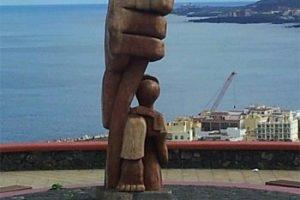 Santa Cruz in La Palma