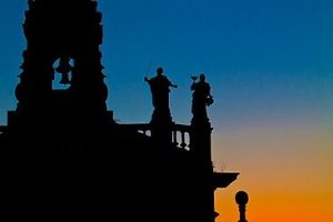 Moving to Santiago de Compostela
