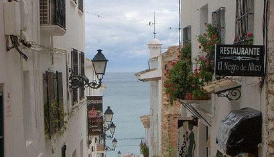 moving to Alicante
