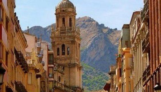 Restaurants in Jaén