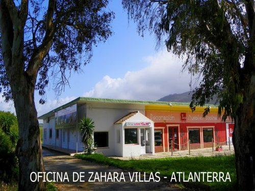 Cadiz Properties SLU