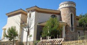 Luxury Homes Marbella