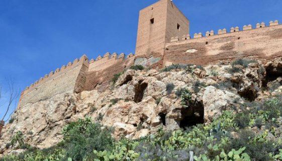 Alcazaba, Almeria