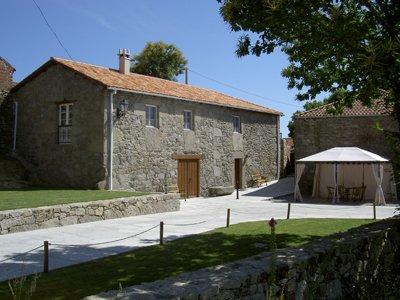 Galician-Getaway