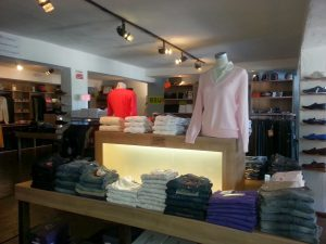 The Jeans Factory Outlet