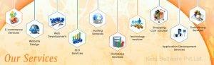 Ketusoftware – Ecommerce Services