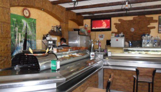 Bar Toni - Albox - Almeria 02