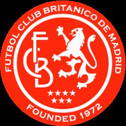 Futbol Club Británico de Madrid