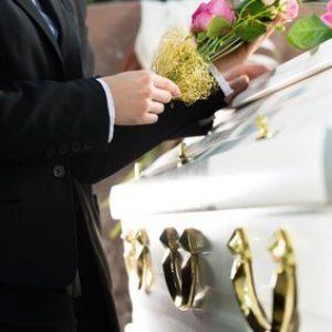 funerals in Spain