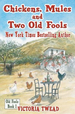 The Old Fools series