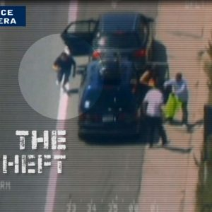 Holidaymakers warned to watch out for highway robbers in Spain