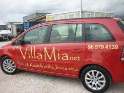 VillaMia