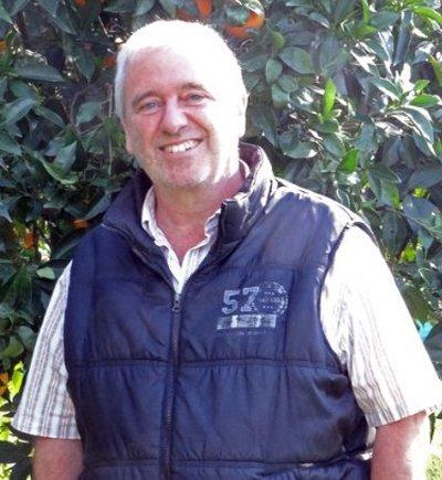 Jim Tickner