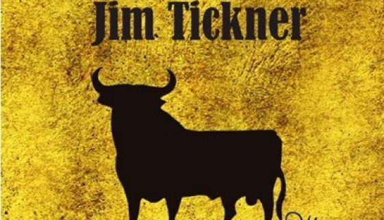 Patch His Pack and Dear Old Reg - Jim Tickner