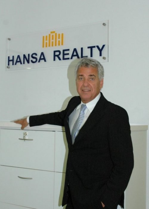 Hansa Realty Finest Real Estate Costa del Sol