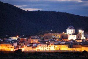 moving to Villamarchante