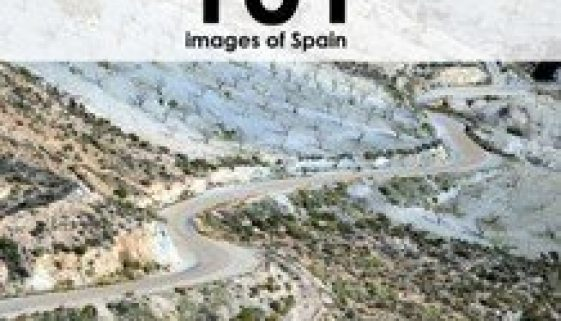 Free book of Spain photos