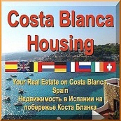 Costa blanca housing