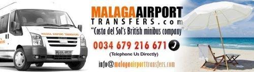 Malaga Airport Transfers S.L.