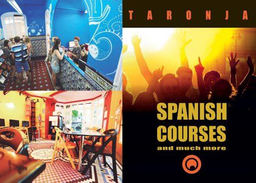 Taronja Spanish School