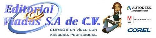 Editorial Viadas S.A. de C.V.