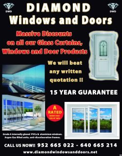 Diamond Windows & Doors