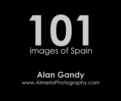 101 images of Spain