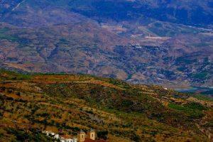 Moving to Las Alpujarras